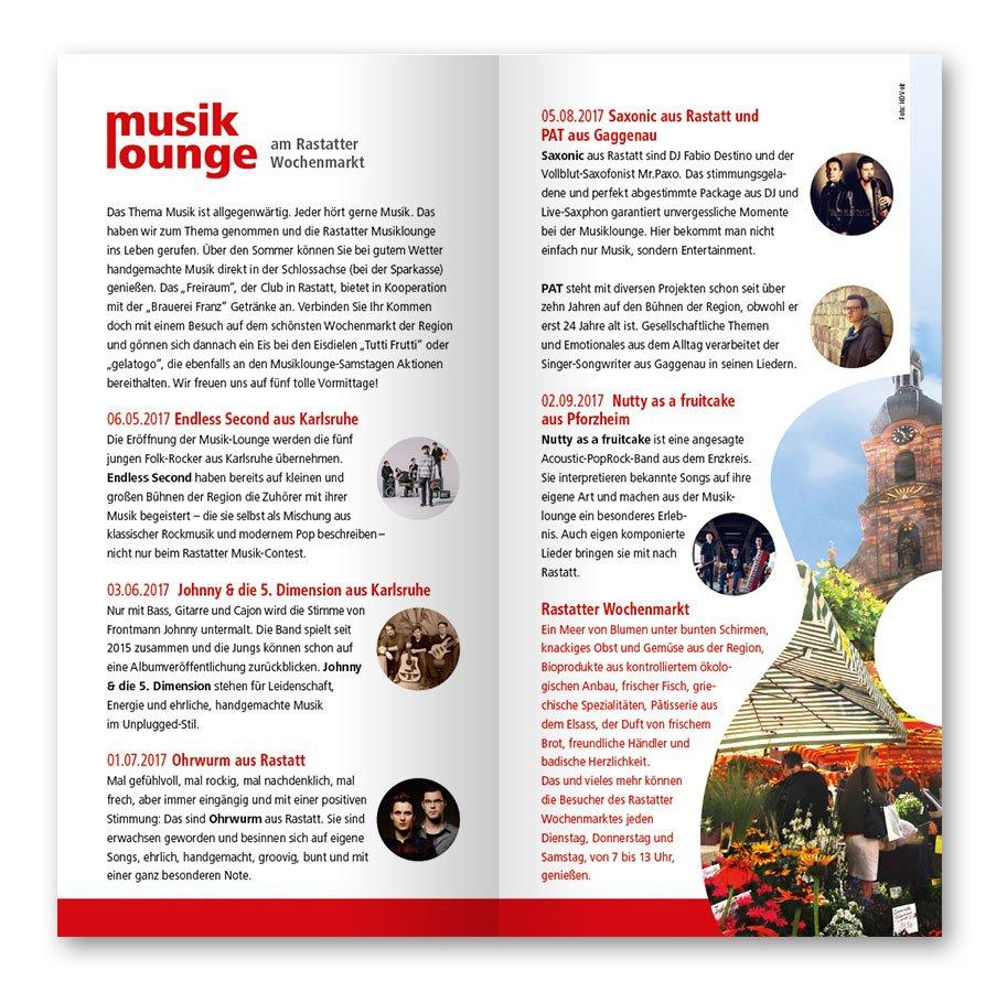 MusikLounge Stadt Rastatt