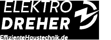 Elektro Dreher Gaggenau Logo