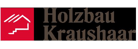 Holzbau Kraushaar Neuhofen Logo